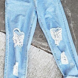 Boohoo Jeans - Overalls